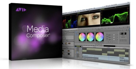 Media Composer® | Softwareアカデミック版
