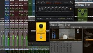 Pro Tools with Annual Upgrade and Support Plan - Student / Teacher (Card and iLok)アカデミック版 / 永続ライセンス