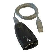 Keyspan USB-DB9 Serial Converter